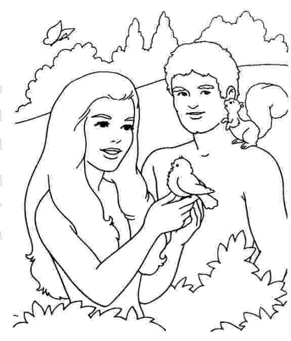 adam and eve coloring pages adam and eve adam eve cain and abel pinterest adam eve pages and coloring