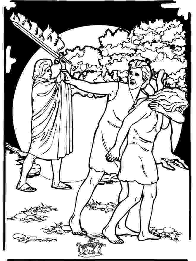 adam and eve coloring pages adam and eve coloring pack by historiavictoria teaching coloring adam pages eve and