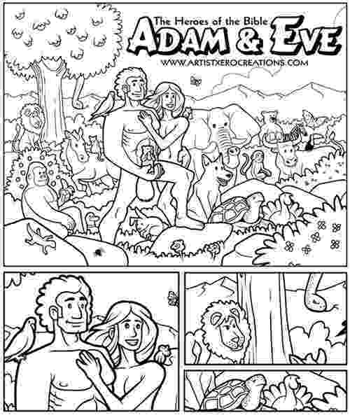 adam and eve coloring pages first children of adam and eve coloring page free coloring adam pages eve and