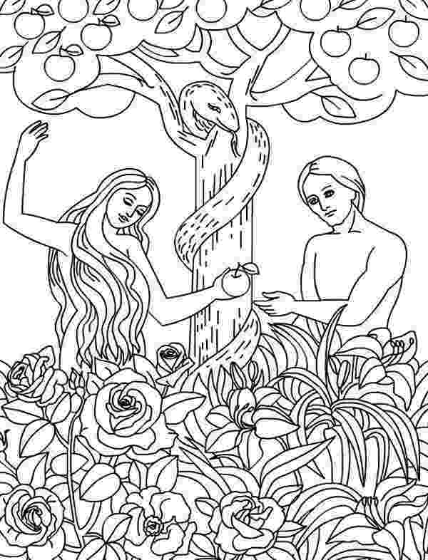 adam and eve coloring pages pin by debbie hathcock on bible coloring adam eve eve coloring pages adam and