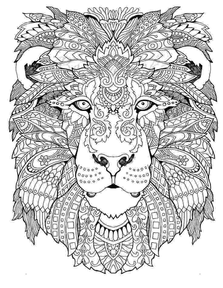 adult coloring pages animals adult coloring pages animals best coloring pages for kids coloring pages adult animals