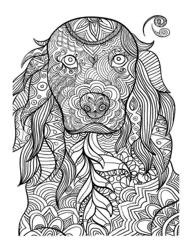 adult coloring pages animals pattern animal coloring pages download and print for free pages coloring animals adult