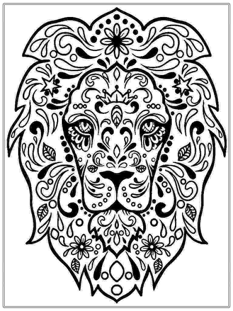 adult coloring pages online adult coloring pages animals best coloring pages for kids pages adult online coloring