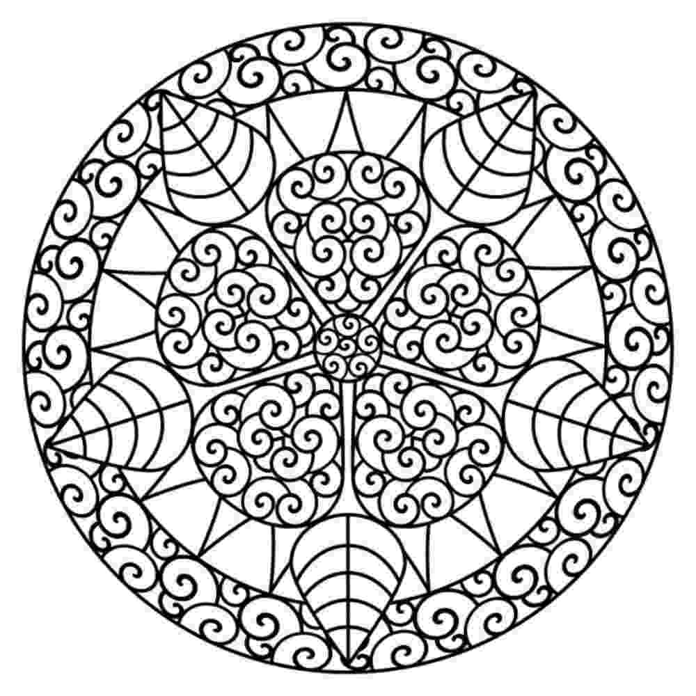 adult mandala coloring pages don39t eat the paste mandalas coloring pages coloring adult mandala pages