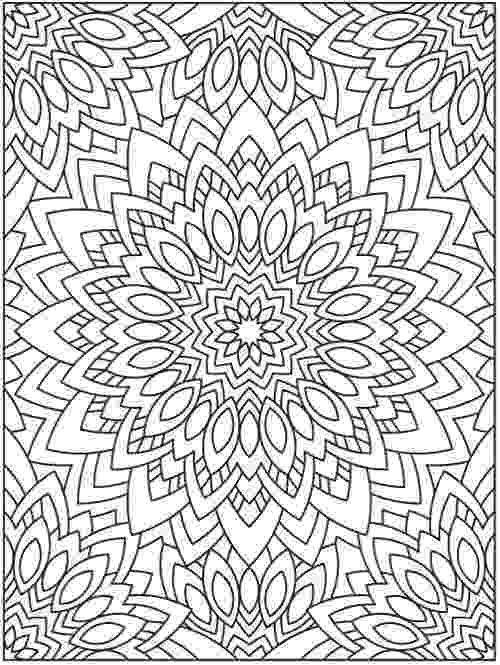 adult mandala coloring pages free adult coloring pages detailed printable coloring pages mandala adult coloring