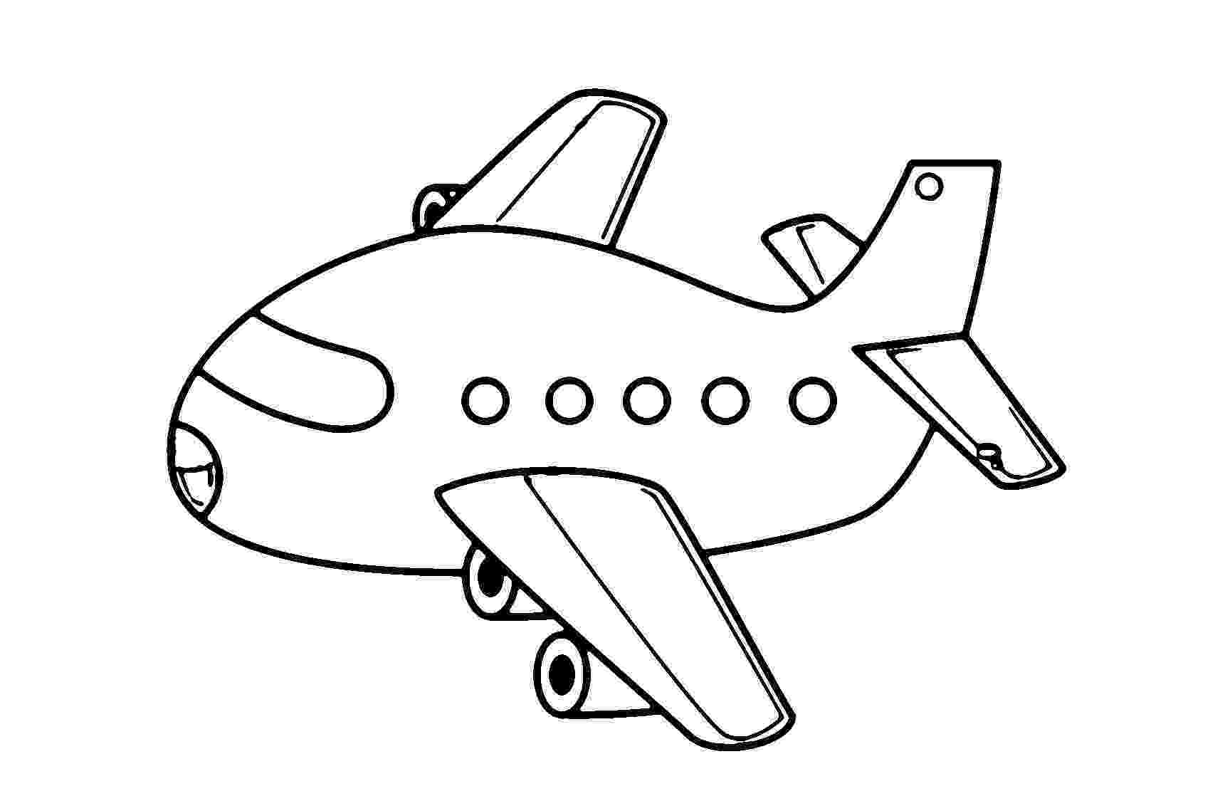 aeroplane coloring coloring pages for kids airplane coloring pages coloring aeroplane