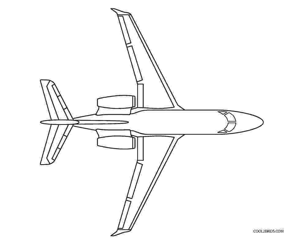 aeroplane coloring free printable airplane coloring pages for kids cool2bkids aeroplane coloring 1 3