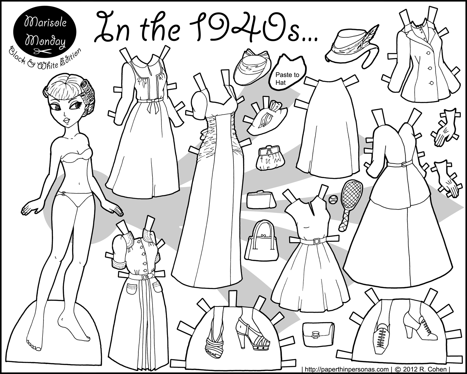 african american paper dolls printable coloring pages for african american girls charmz girl american paper african dolls printable