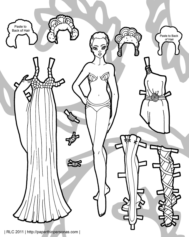african american paper dolls printable tea and ruching princess paper doll african paper dolls american printable