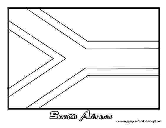 african flag coloring page printable make your own sa flag parent24 african coloring page flag