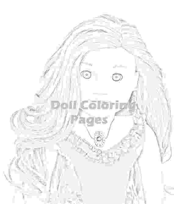 ag coloring pages american girl printables american girl doll coloring pages coloring ag