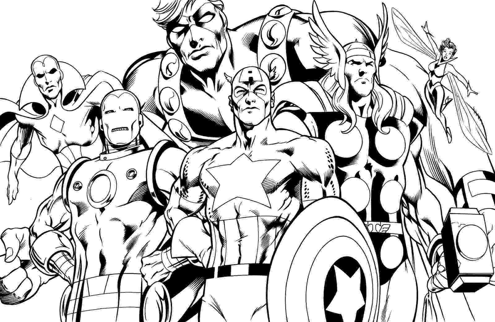 age of ultron coloring book 30 wonderful avengers coloring pages for your toddler book coloring ultron age of