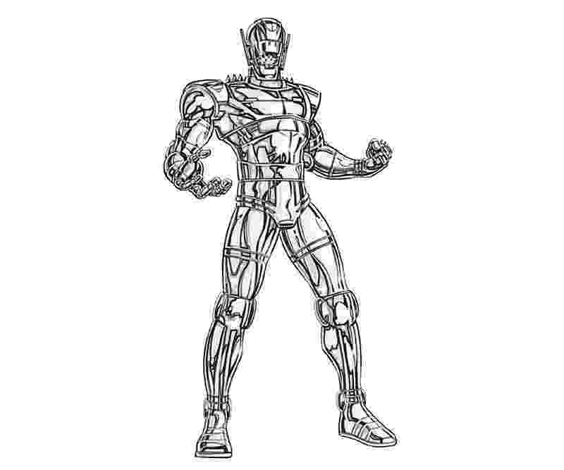 age of ultron coloring book captain america civil war coloring pages 1993205 coloring ultron age book of