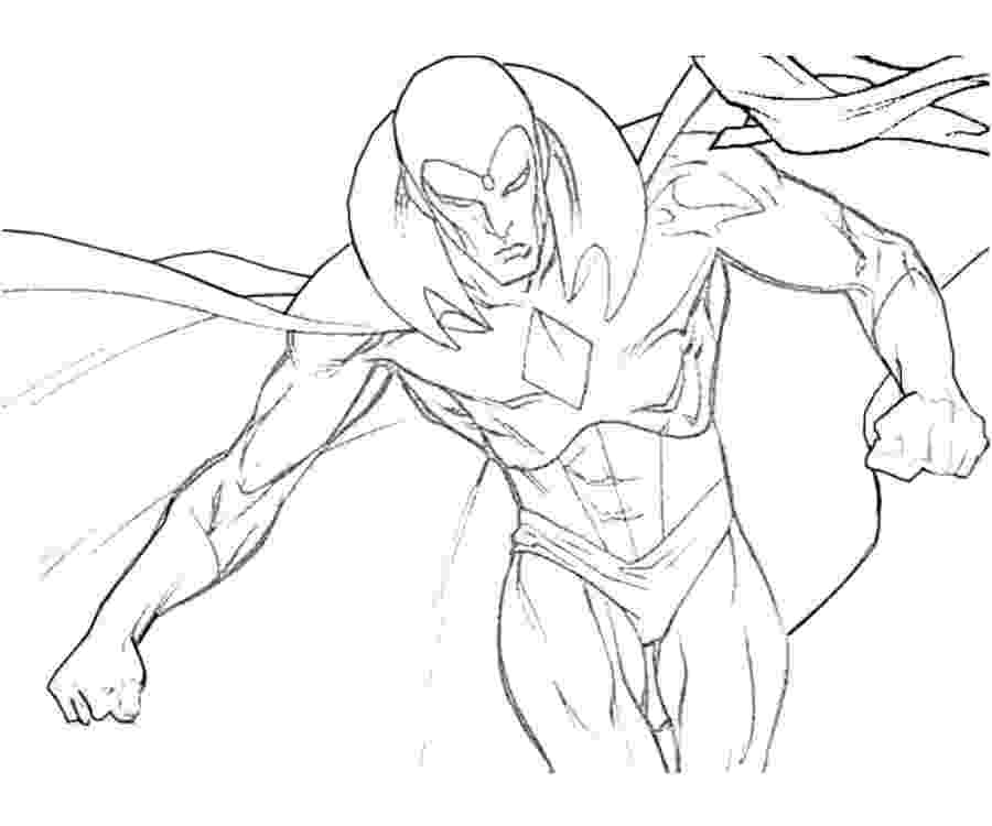 age of ultron coloring book coloring pages coloring pages vision printable for kids ultron coloring book age of