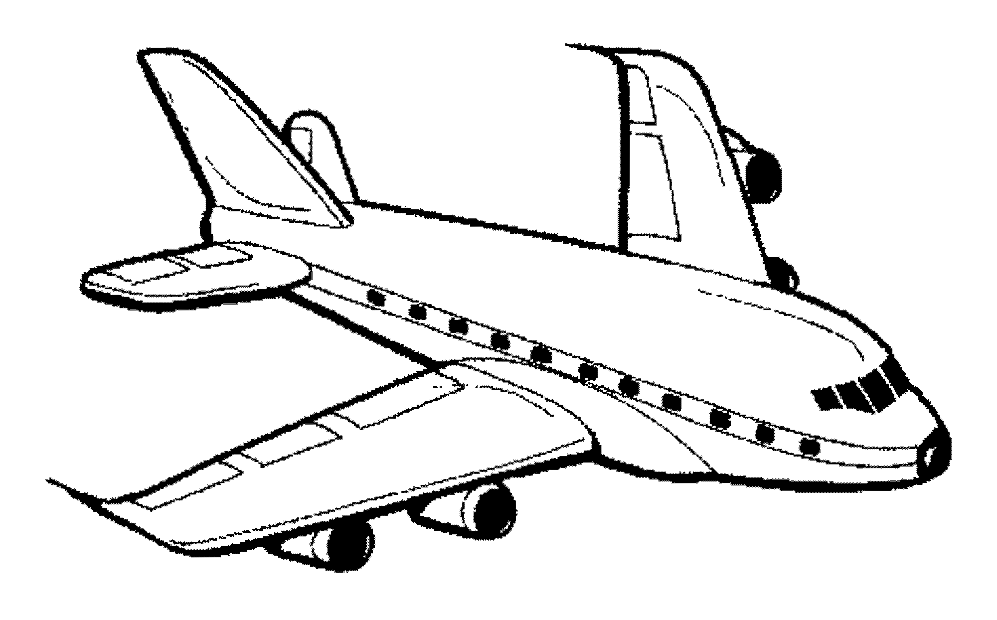 airplane color pages free printable airplane coloring pages for kids airplane pages color