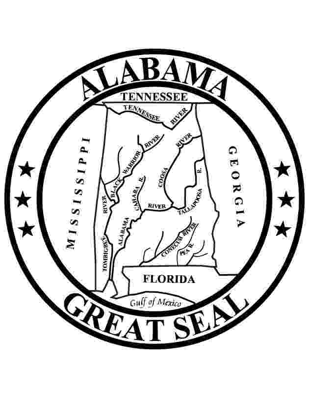 alabama state seal picture alabama state seal download free alabama state seal for picture state alabama seal