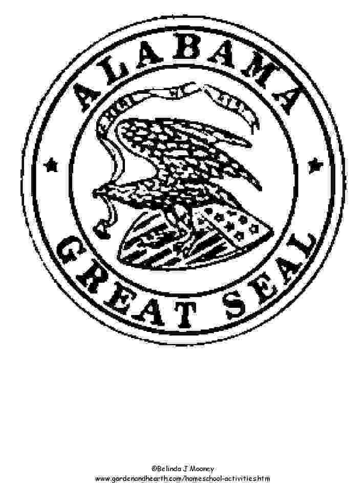 alabama state seal picture seal of alabama wikipedia seal alabama state picture