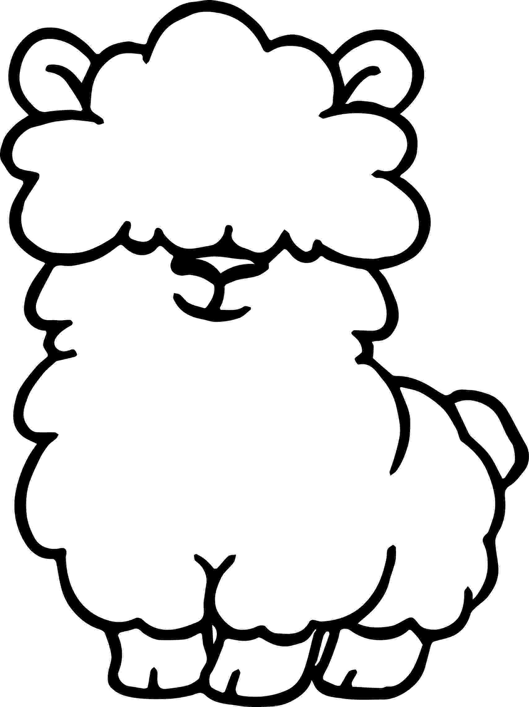 alpaca coloring pages alpaca coloring pages free printable alpacas coloring pages coloring alpaca pages
