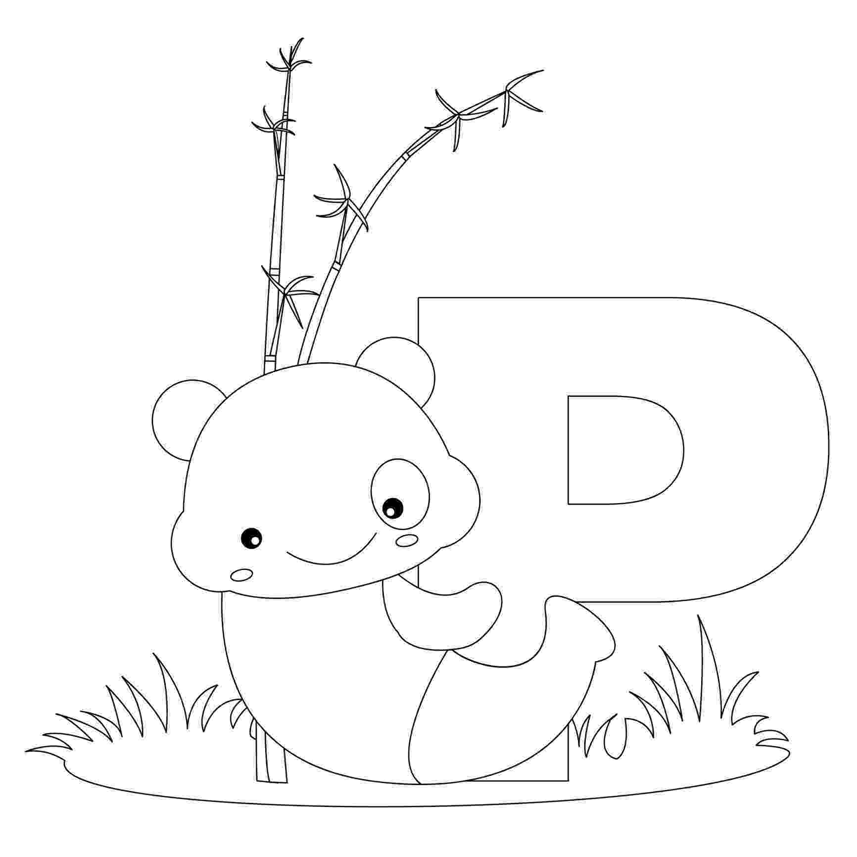 alphabet coloring free printable alphabet coloring pages for kids best alphabet coloring 1 11