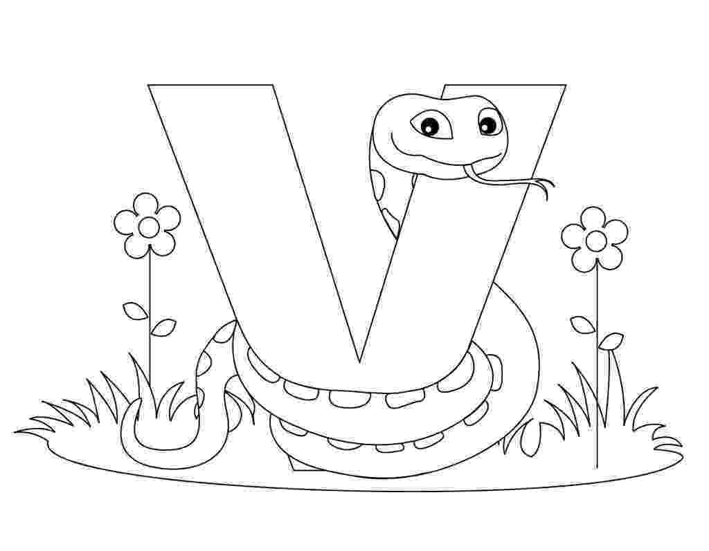 alphabet coloring free printable alphabet coloring pages for kids best alphabet coloring 1 7