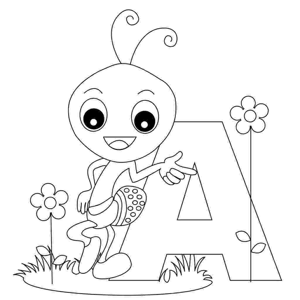 alphabet coloring free printable alphabet coloring pages for kids best coloring alphabet 1 2