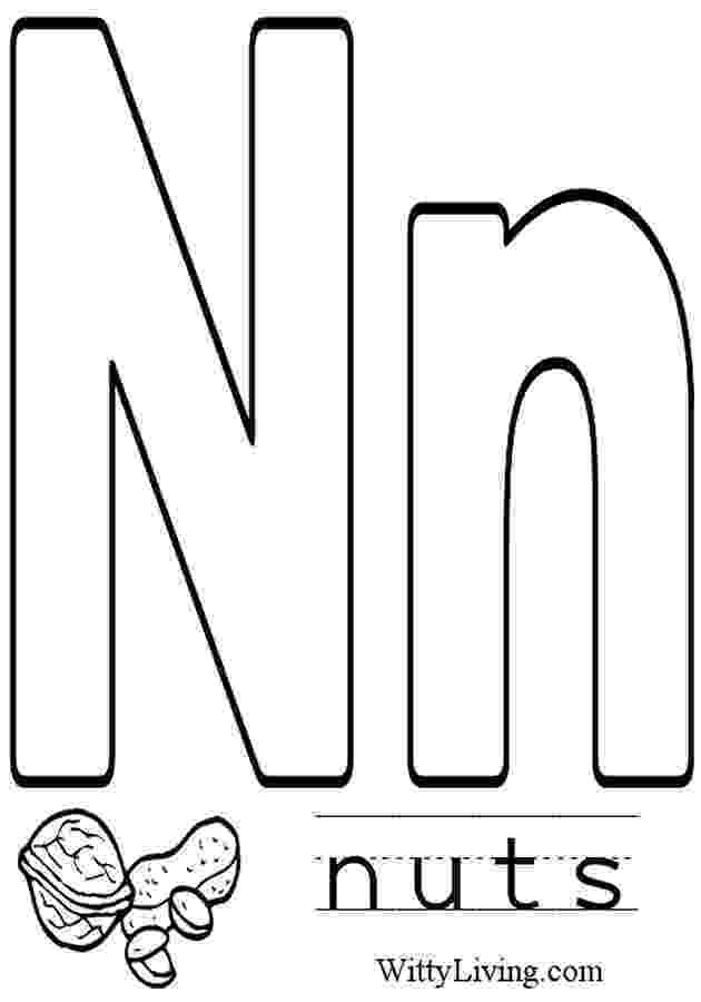 alphabet n coloring pages manual letter n coloring pages for kids preschool crafts coloring n pages alphabet