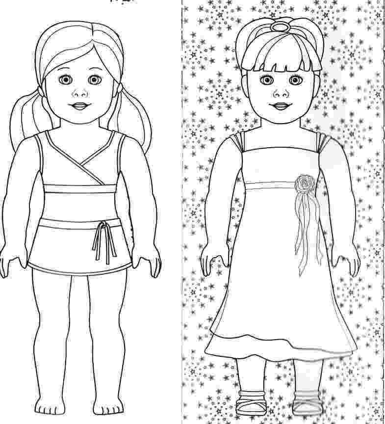 american girl coloring american girl doll coloring pages printable activity shelter american girl coloring