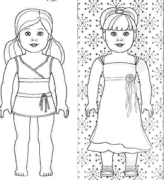 american girl doll pictures american girl coloring pages kit at getcoloringscom doll girl pictures american