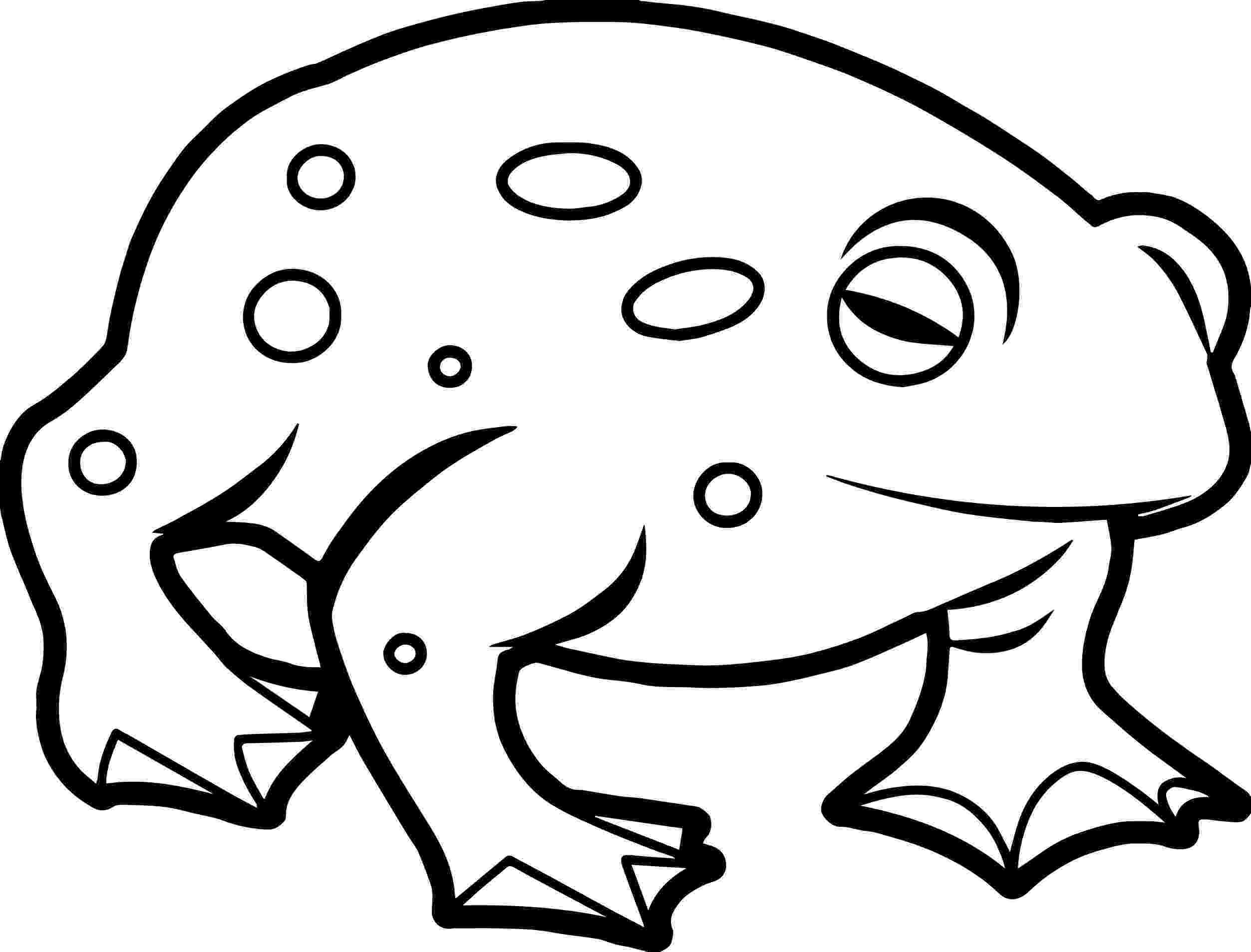 amphibian coloring pages amphibian waiting frog coloring page wecoloringpagecom coloring pages amphibian