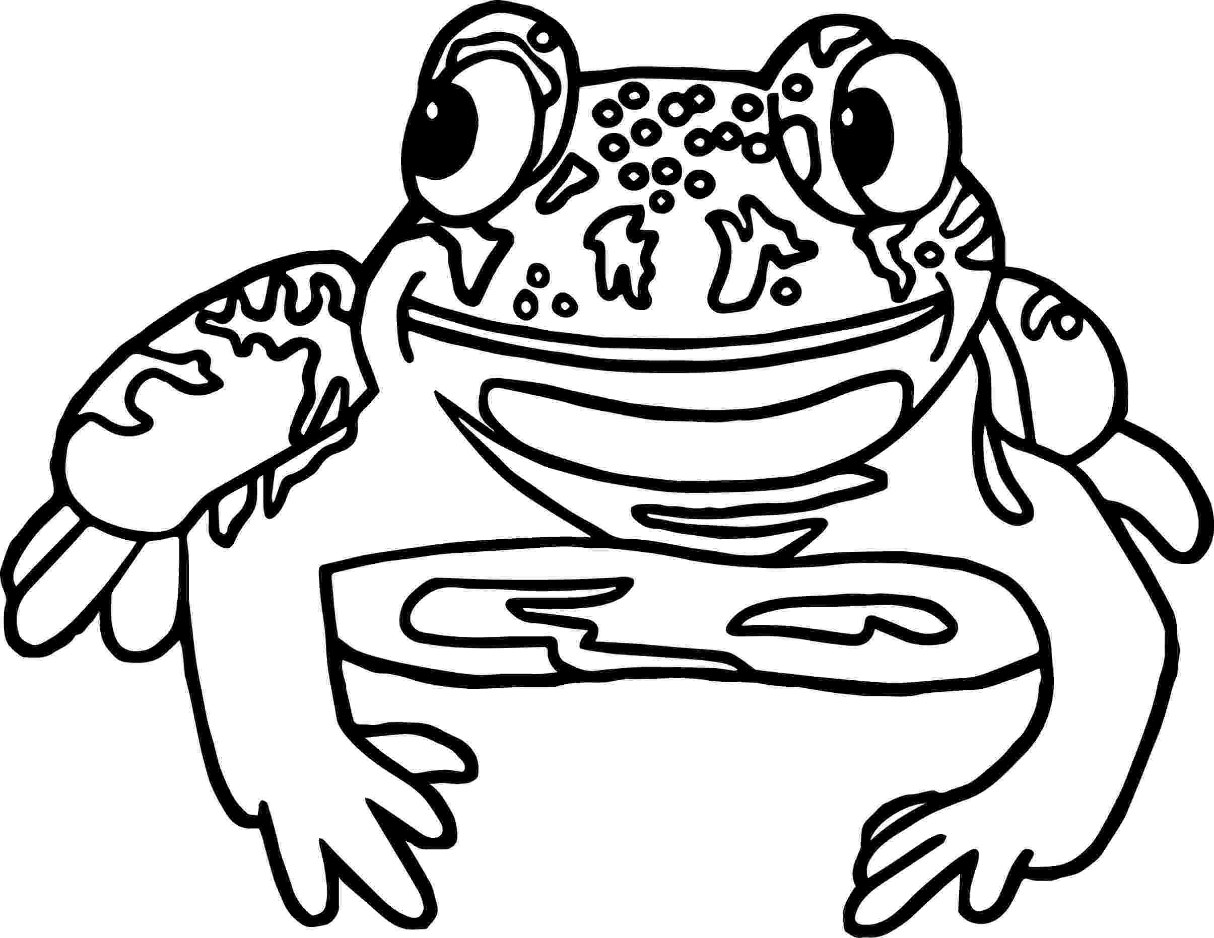 amphibian coloring pages animal reptile and amphibians frog coloring pages amphibian coloring pages