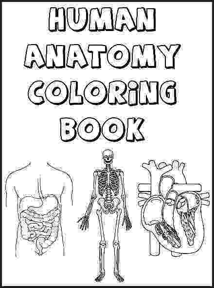 anatomy coloring book free anatomy coloring pages coloring pages to print free anatomy coloring book