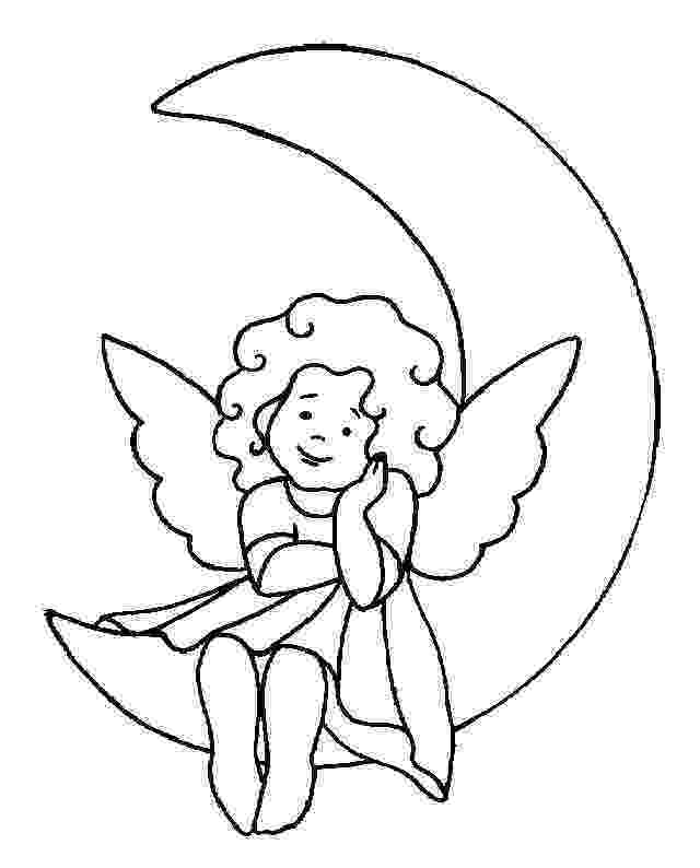 angel coloring pictures 20 free printable angel coloring pages for adults angel pictures coloring