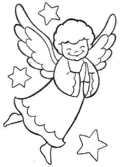 angel coloring pictures free printable angel coloring pages for kids cool2bkids angel coloring pictures