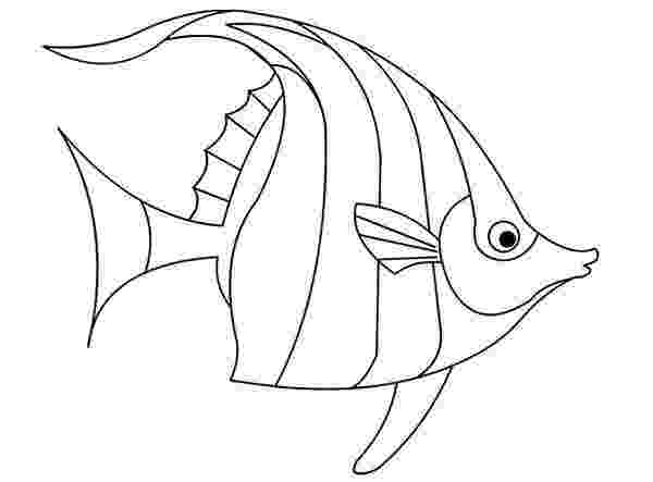 angel fish coloring page angelfish 3 coloring page free printable coloring pages fish page angel coloring