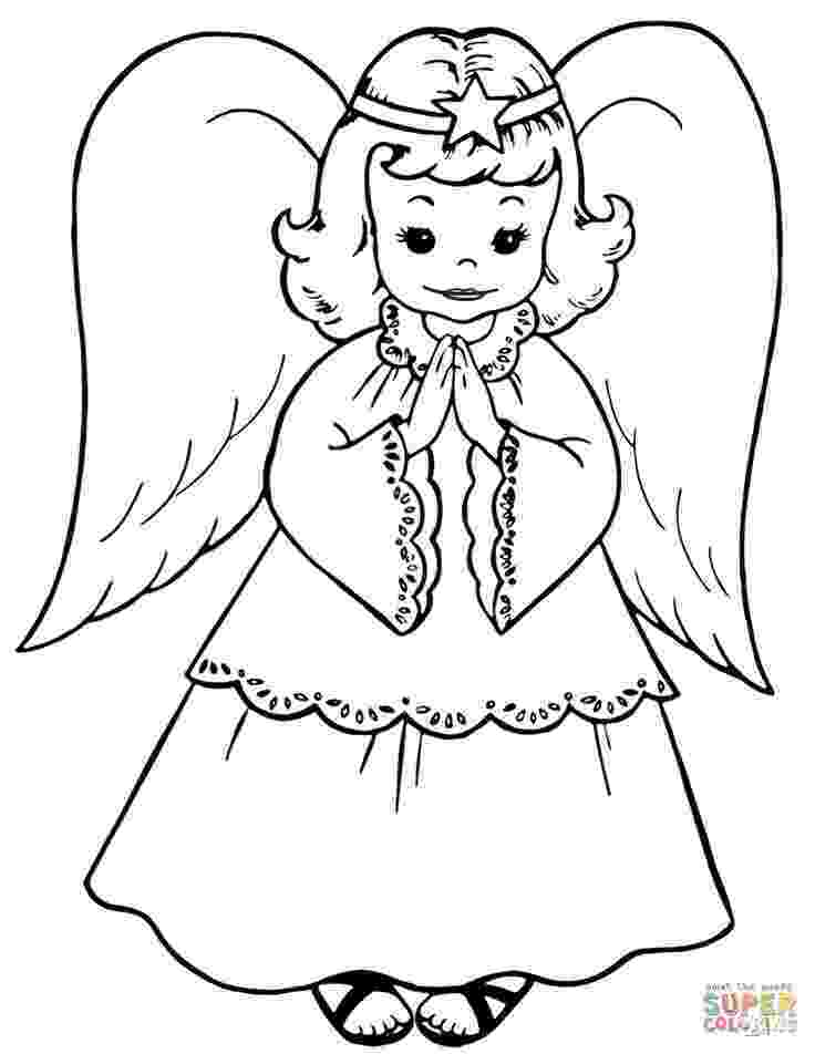 angel pictures to color angel coloring pages to download and print for free color to pictures angel