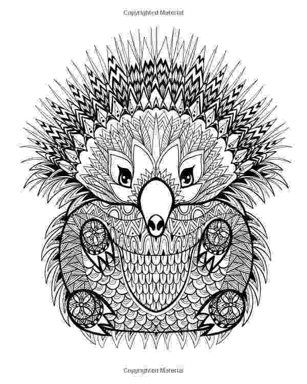 animal coloring book for adults adult coloring book animal kingdom animals out the wazoo coloring adults animal for book