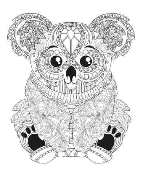 animal coloring book for adults pin by stefanie krehbiel on coloring pages adult animal for adults coloring book