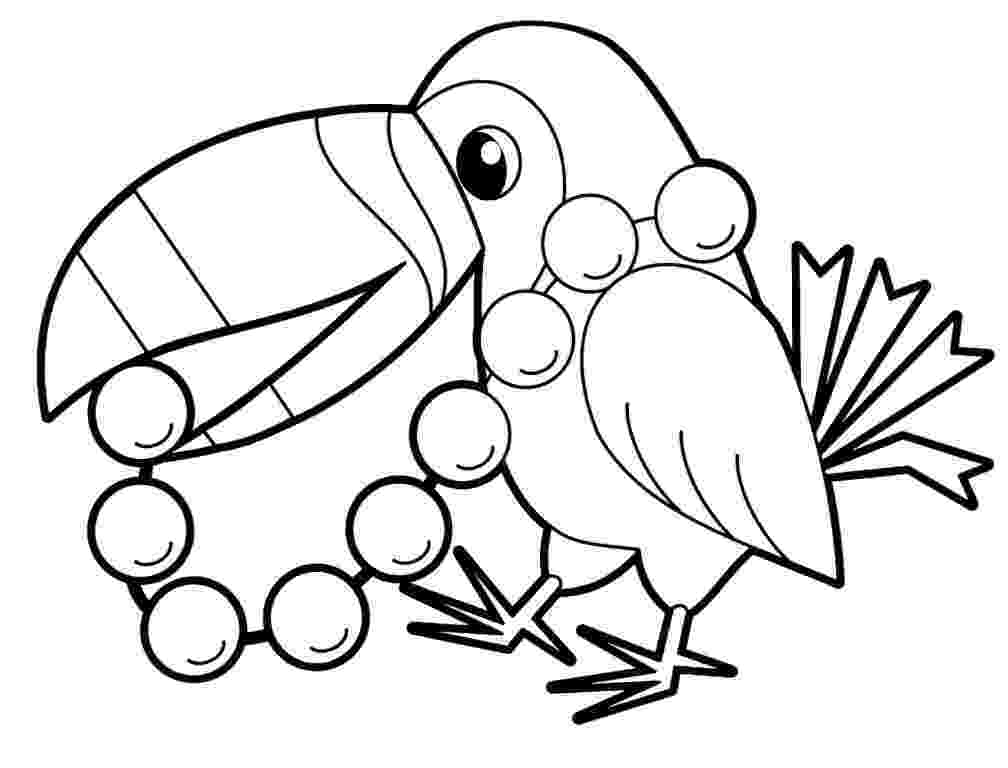 animal coloring pages printable jungle animal coloring pages to download and print for free printable coloring animal pages