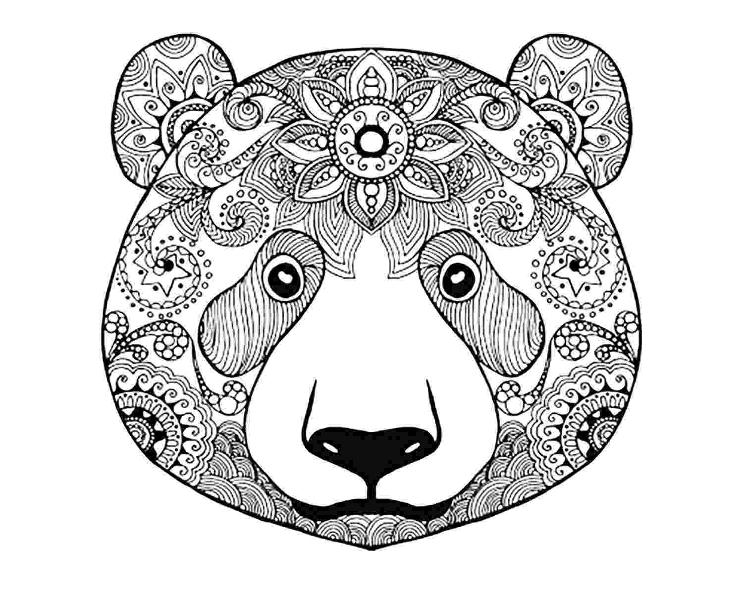 animal coloring pages to print adult coloring pages animals best coloring pages for kids animal print to coloring pages