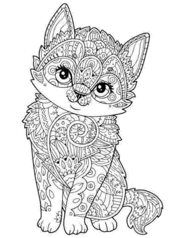 animal colouring pages for older children 353 best coloring for older kids images coloring pages colouring animal older children for pages