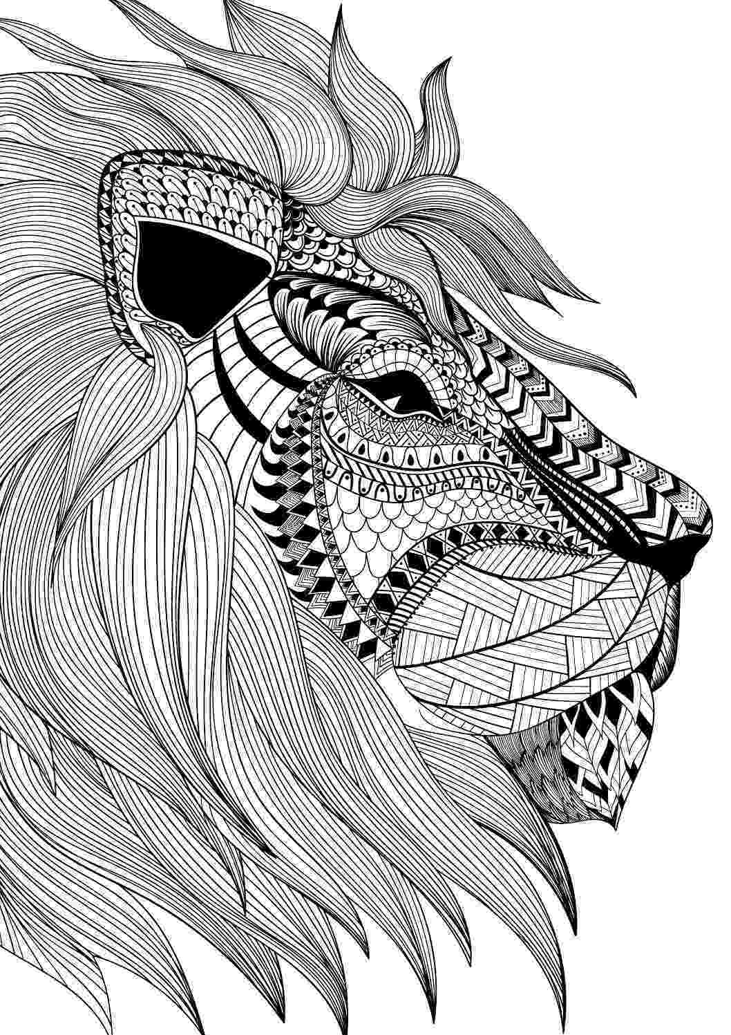 animal patterns colouring pages free printable geometric coloring pages for kids animal pages patterns colouring