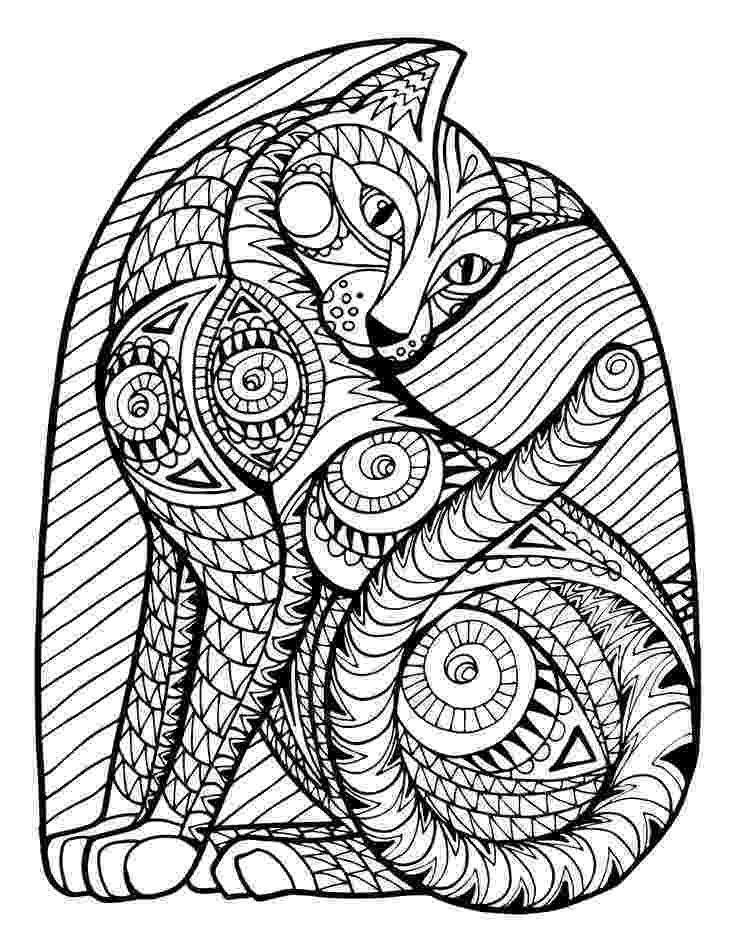 animal patterns colouring pages image knaguib15 animal pages patterns colouring