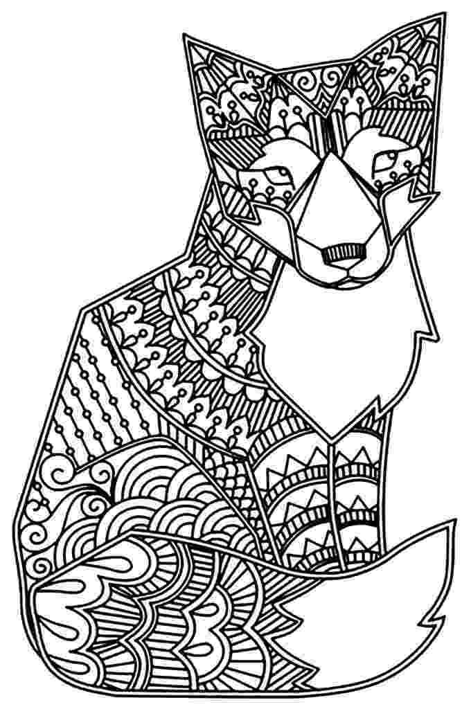 animals coloring book pages 2 adult coloring pages animal coloring page printable etsy pages book animals coloring