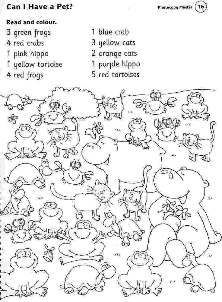 animals coloring worksheets for kindergarten zoo worksheets animals worksheets read and colour best worksheets animals coloring kindergarten for