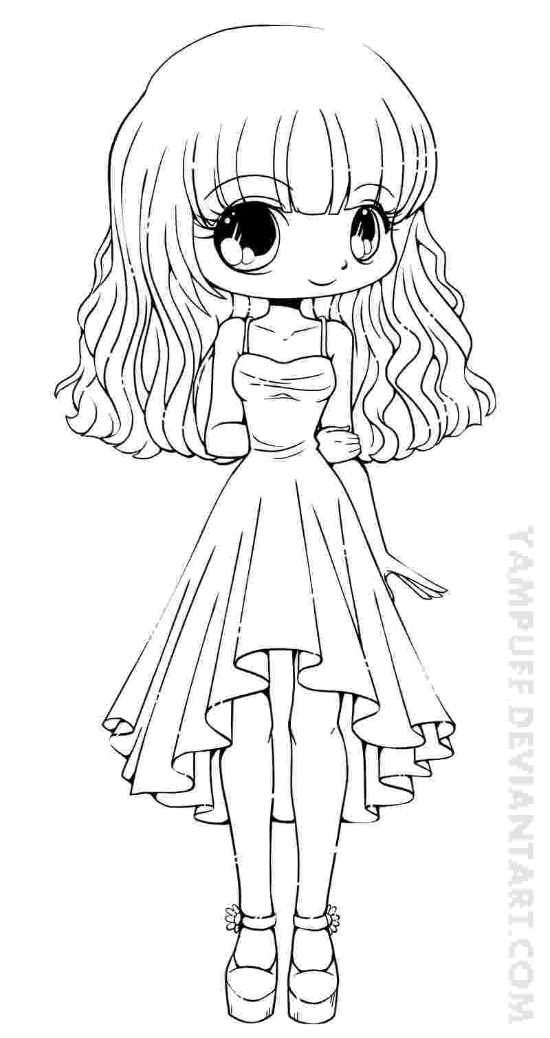 anime chibi coloring pages chibi coloring pages to download and print for free anime chibi pages coloring