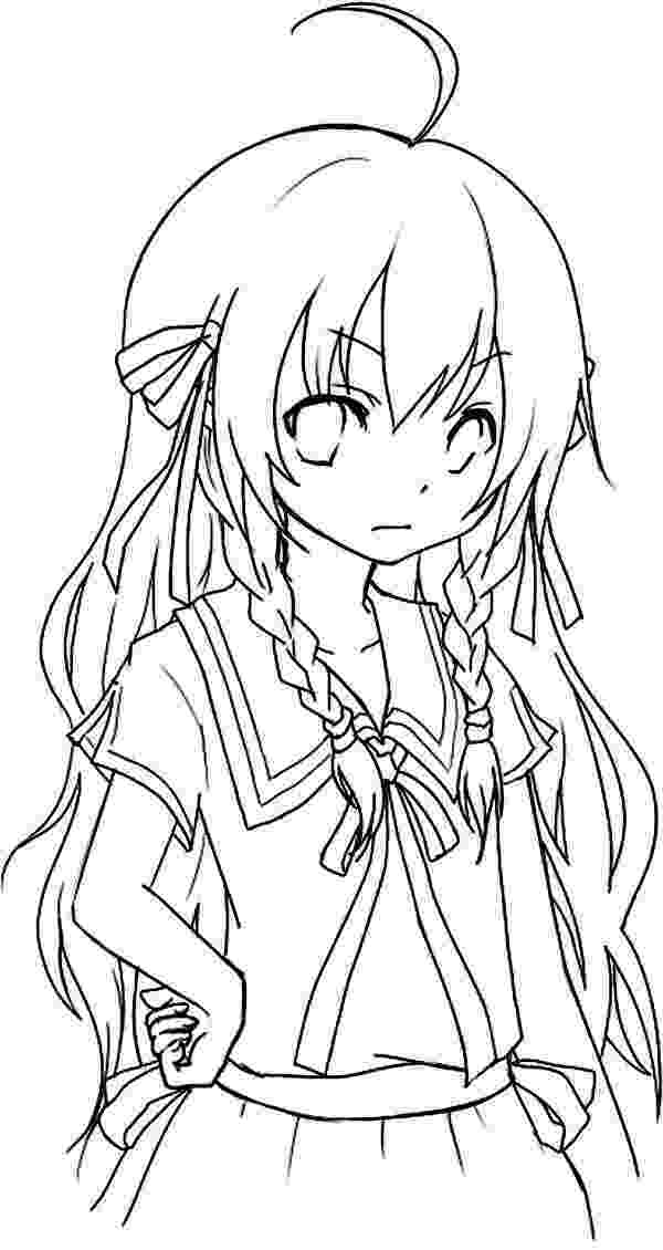 anime chibi coloring pages chibi coloring pages to download and print for free anime chibi pages coloring 1 1