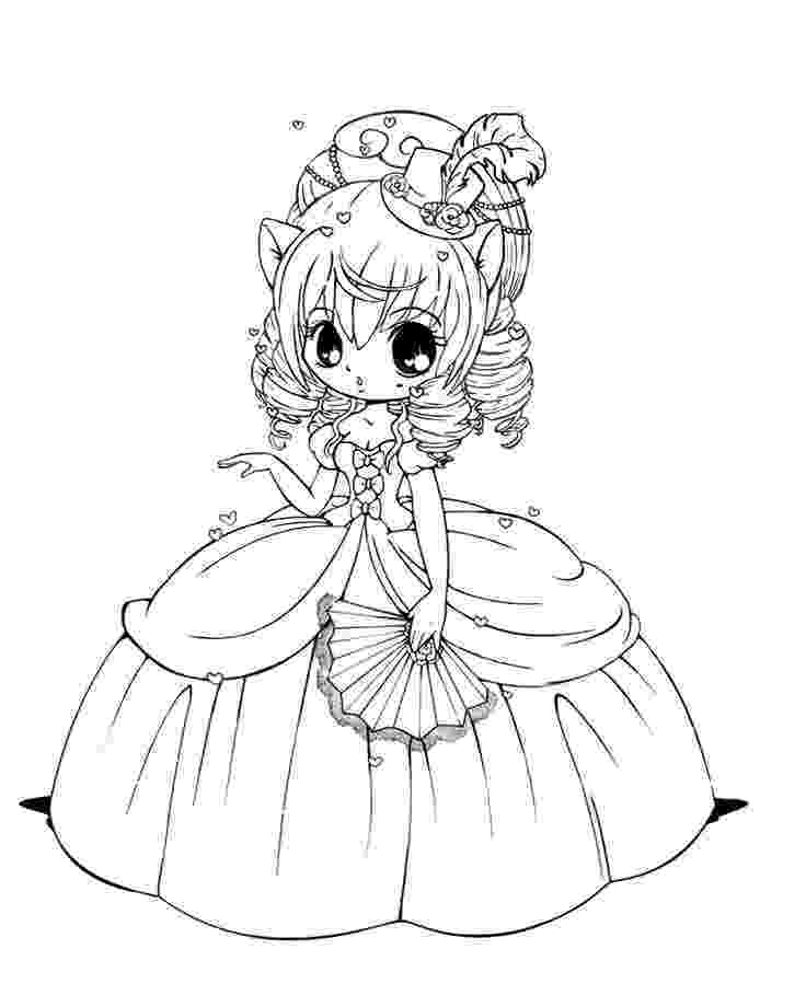 anime chibi coloring pages cute anime chibi girls coloring pages just print anime chibi coloring pages