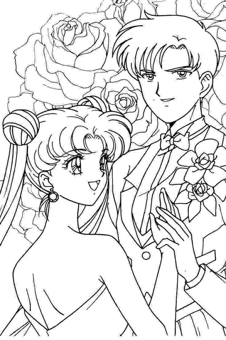 anime coloring pages online free printable sailor moon coloring pages for kids anime coloring online pages
