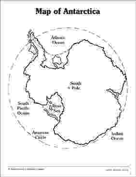antarctica coloring page race to the south pole coloring book dover publications coloring page antarctica