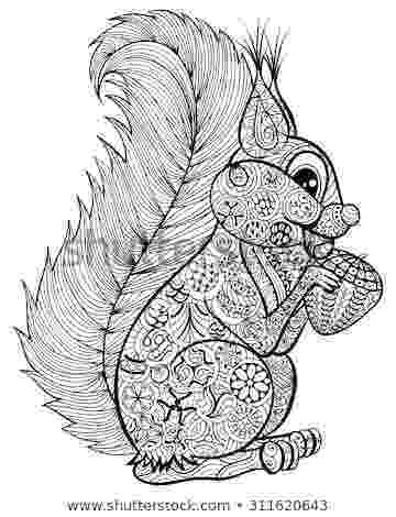 anti stress coloring book animals zentangle stylized hedgehog adult anti stress coloring animals book stress anti coloring